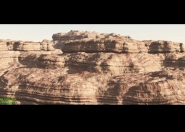 3D Photorealistic: Grand Canyon