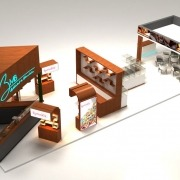 BMB Group: 3D Stand Design 02