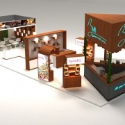 BMB Group: 3D Stand Design