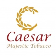 Caesar Tobacco: Branding Logo Design 02