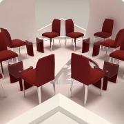 Mohsen Foodstuff: 3D Exhibition Stand 03