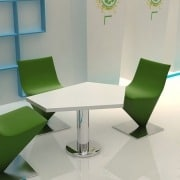 Serkal Group: 3D Exhibition Stand 03